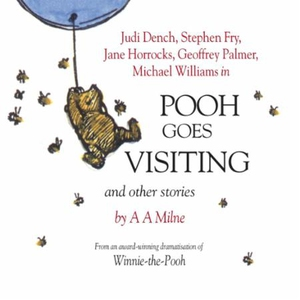 Pooh Goes Visiting and Other Stories (lydbok)
