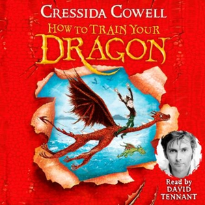 How to Train Your Dragon (lydbok) av Cressida