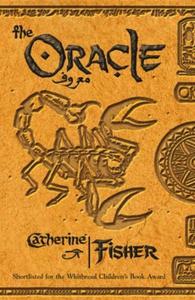 The Oracle Sequence: The Oracle (ebok) av Cat