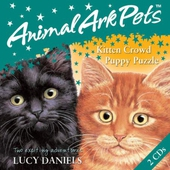 1: Puppy Puzzle and Kitten Crowd