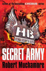 Secret Army (ebok) av Robert Muchamore