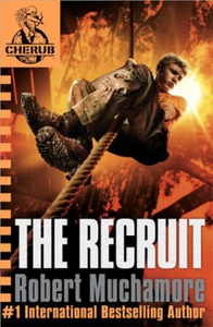 The Recruit (ebok) av Robert Muchamore