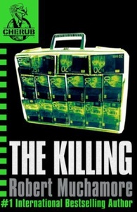 The Killing (ebok) av Robert Muchamore