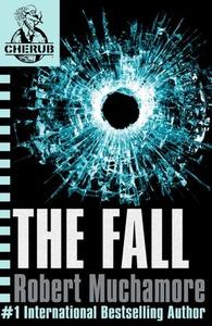 The Fall (ebok) av Robert Muchamore
