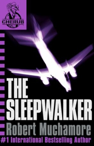 The Sleepwalker (ebok) av Robert Muchamore