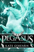 Pegasus and the Origins of Olympus