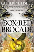 The Box of Red Brocade