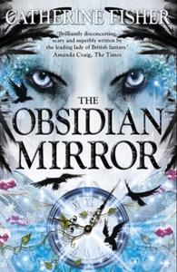 The Obsidian Mirror (ebok) av Catherine Fishe