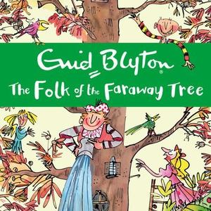 The Folk of the Faraway Tree (lydbok) av Enid