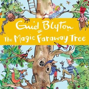 The Magic Faraway Tree (lydbok) av Enid Blyto