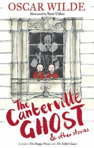 The Canterville Ghost and Other Stories (ebok