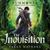 Summoner: The Inquisition