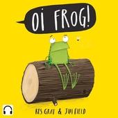 Oi Frog! Audiobook