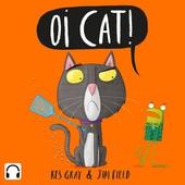 Oi Cat! Audiobook
