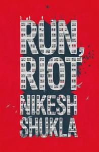 Run, Riot (ebok) av Nikesh Shukla