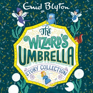 The Wizard's Umbrella Story Collection (lydbo