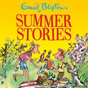 Enid Blyton's Summer Stories (lydbok) av Enid