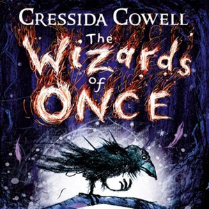The Wizards of Once (lydbok) av Cressida Cowe