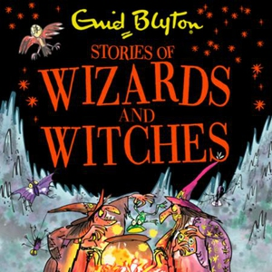 Stories of Wizards and Witches (lydbok) av En
