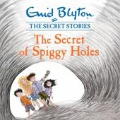 The Secret of Spiggy Holes