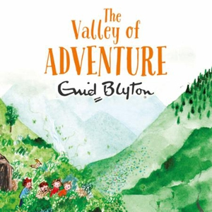 The Valley of Adventure (lydbok) av Enid Blyt