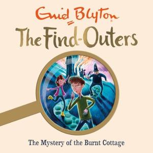 The Mystery of the Burnt Cottage (lydbok) av