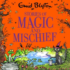 Stories of Magic and Mischief (lydbok) av Eni