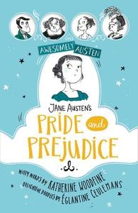 Jane Austen's Pride and Prejudice (ebok) av K