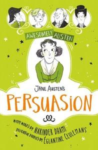 Jane Austen's  Persuasion (ebok) av Narinder