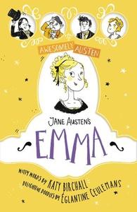 Jane Austen's Emma (ebok) av Katy Birchall, J