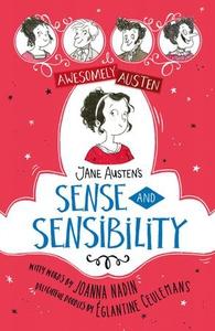 Jane Austen's Sense and Sensibility (ebok) av