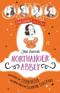 Jane Austen's Northanger Abbey (ebok) av Jane