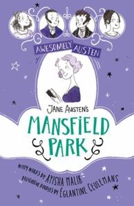 Jane Austen's Mansfield Park (ebok) av Ayisha