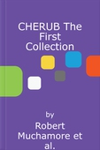 CHERUB The First Collection