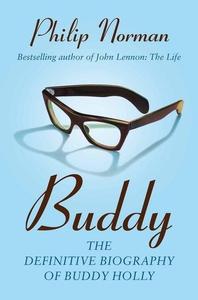 Buddy (ebok) av Philip Norman