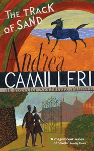 The Track of Sand (e-bok) av Andrea Camilleri