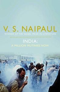 India (e-bok) av V. S. Naipaul