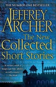 The New Collected Short Stories (e-bok) av Jeff