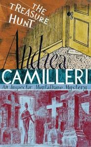 The Treasure Hunt (e-bok) av Andrea Camilleri