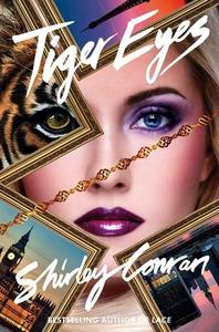 Tiger Eyes (e-bok) av Shirley Conran