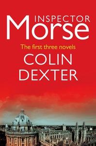 Inspector Morse (e-bok) av Colin Dexter