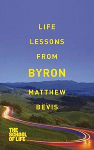 Life Lessons from Byron (e-bok) av Matthew Bevi