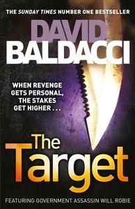 The Target (e-bok) av David Baldacci