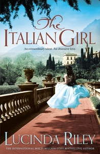 The Italian Girl (ebok) av Lucinda Riley