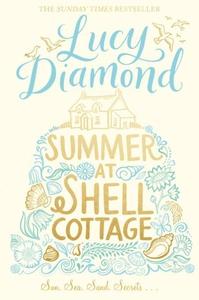 Summer at Shell Cottage (e-bok) av Lucy Diamond