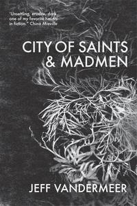 City of Saints and Madmen (e-bok) av Jeff Vande