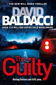 The Guilty (e-bok) av David Baldacci