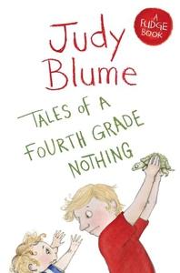 Tales of a Fourth Grade Nothing (e-bok) av Judy