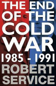 The End of the Cold War (e-bok) av Robert Servi
