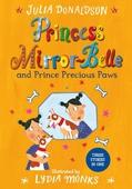 Princess Mirror-Belle and Prince Precious Paws